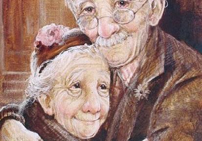 стихи про старость